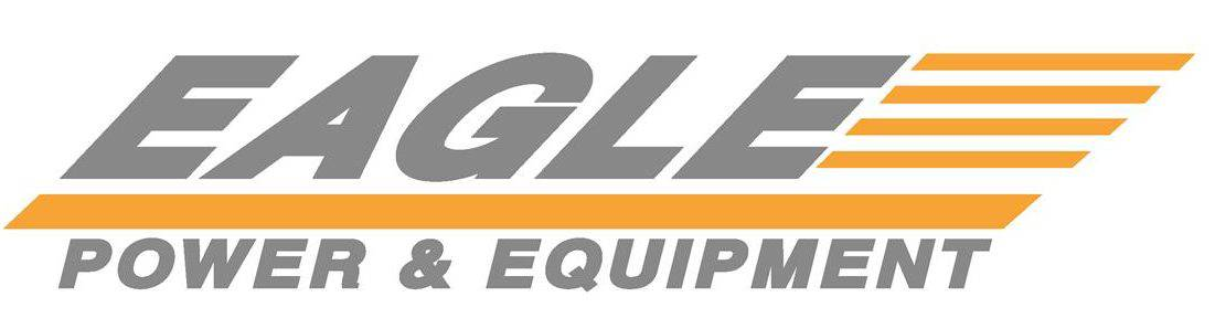 Eagle Power & Equipment logo