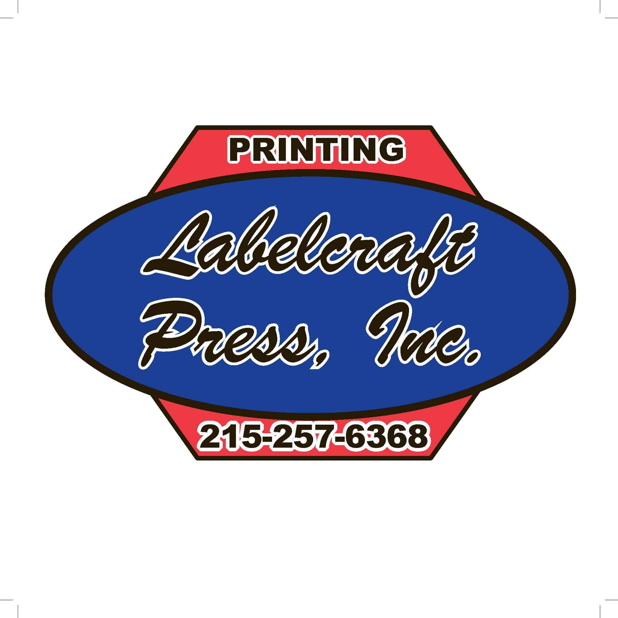 Lablecraft Press logo