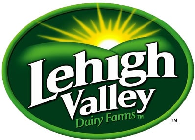 Lehigh Valley Dairy Farms logo